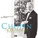 The Rubinstein Collection Vol 47 - Chopin: Waltzes, Impromptus, Bolero