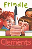 Frindle, Andrew Clements, 0613050142
