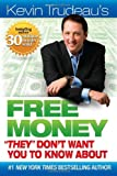"""Free Money """"""""They"""""""" Don't Want You to Know About"""