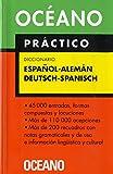 Diccionario Oceano Practico Espanol-Aleman/ Oceano Practical Dictionary Spanish-German (Spanish Edition)