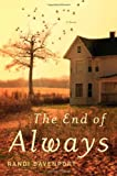 The End of Always, Randi Davenport, 1455573078