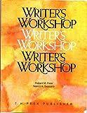 Writer's Workshop 9780917962981