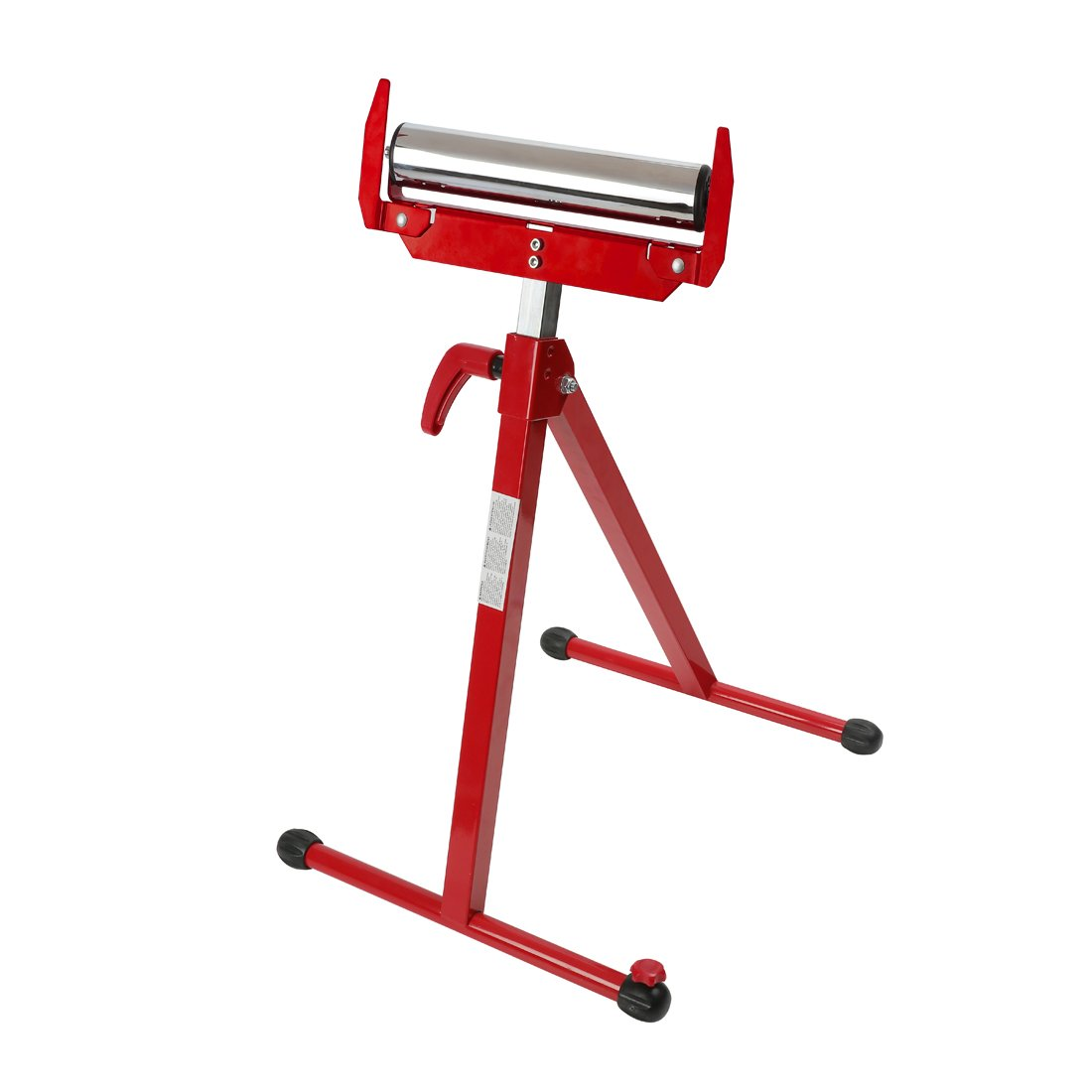 WORKPRO W137006A Folding Roller Stand Height Adjustable by WORKPRO