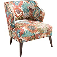 Open Back Accent Chair Cody/Multi