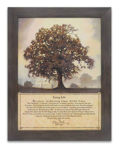 Homekor Living Inspirational Hanging Framed product image
