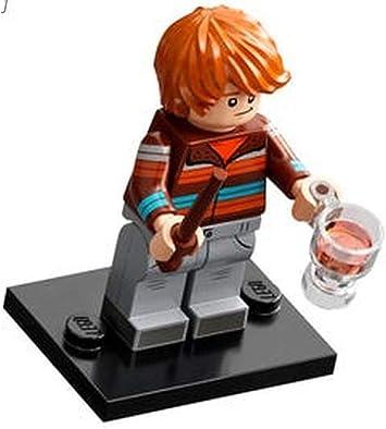 LEGO Harry Potter Series 2 - Ron Weasley Minifigure (04/16 ...