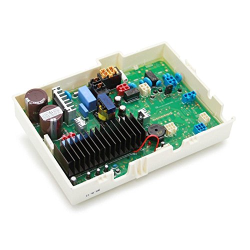 LG Electronics EBR32268014 Washing Machine Main PCB Assembly