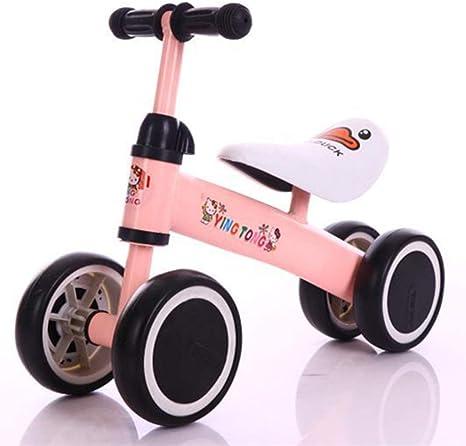 Bicicleta de equilibrio para niños de 1-3 años de edad, chrildren ...