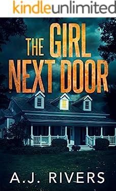 The Girl Next Door (Emma Griffin FBI Mystery Book 4)