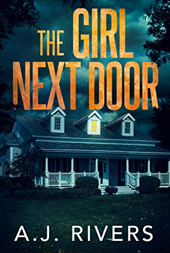 The Girl Next Door by A.J. Rivers ebook deal