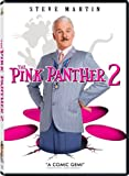 Pink Panther 2 (Bilingual) [Import]