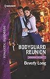 Bodyguard Reunion (Wingman Security)