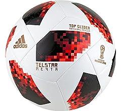 adidas FIFA Fussball-Weltmeisterschaft Knockout Top Glider Ball ...