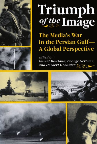 Triumph Of The Image: The Media's War In The Persian Gulf, A Global Perspective (Critical Studies in Communication and i