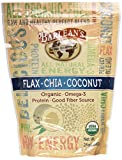 Cheap Barlean's Flax Chia Coconut Blend 24 oz