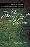 The Merchant of Venice (Folger Shakespeare Library) by William Shakespeare (2009-01-01)