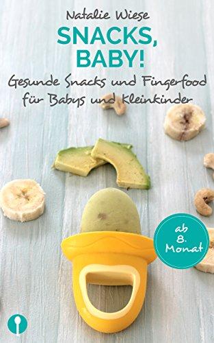 Amazoncom Snacks Baby Gesunde Snacks Und Fingerfood Für Babys