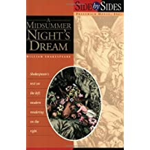 A Midsummer Night's Dream: Side by Side by William Shakespeare (2003-01-01)