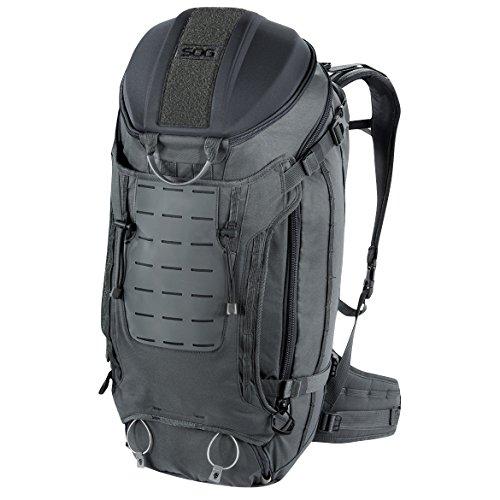 SOG Seraphim Backpack CP1006G Grey, 35 L