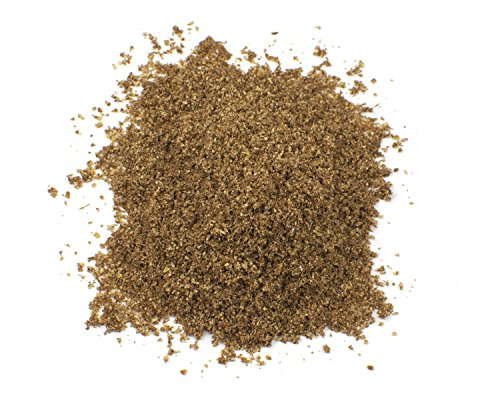 Ground Caraway, 10 Lb Bag by Angelina's Gourmet