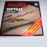 Reptiles and Amphibians, Philip Steele, 0671722379
