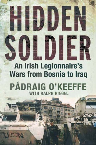 Hidden Soldier ebook