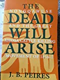The Dead Will Arise 9780253343383