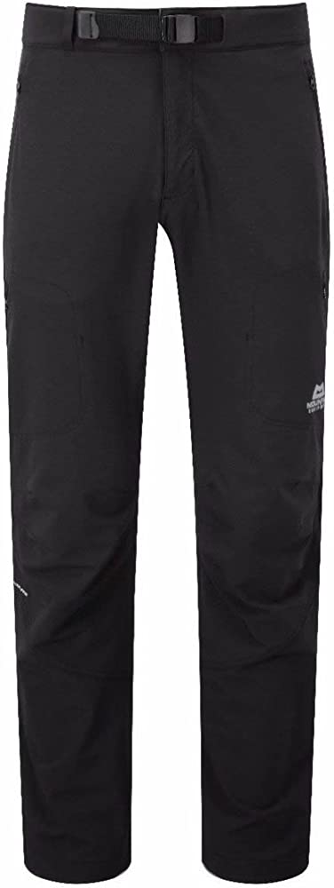 Mountain Equipment Softshellhose Ibex Pantalones, Hombre