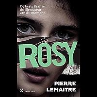 Rosy (Verhoeven-trilogie Book 4)