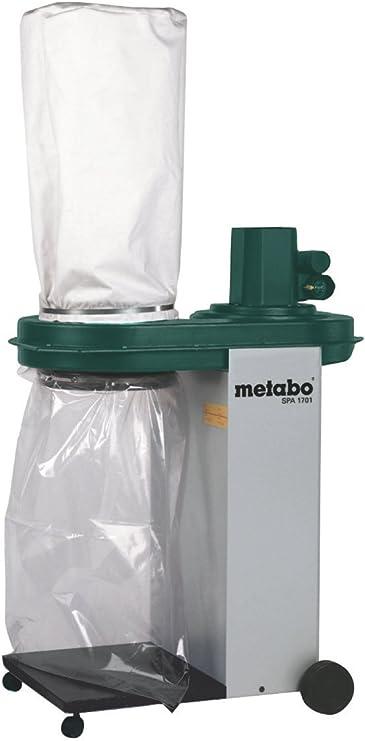 Metabo SPA 1702 W - Aspirador de virutas: Amazon.es: Coche y moto
