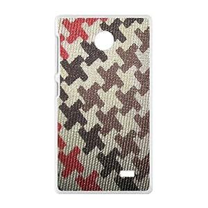 Gucci design fashion cell phone case for Nokia Lumia X