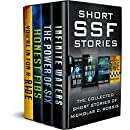 The Ultimate Collection of Science & Speculative Fiction Short Stories (Short SSF Stories Book 5)