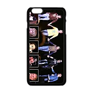 Backstreet Boys Cell Phone Case for Iphone 6 Plus