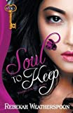 Soul to Keep (Vampire Sorority Sisters Series)
