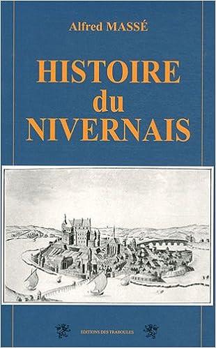 Livres Histoire du nivernais pdf