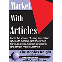 Market with Articles Teleseminar