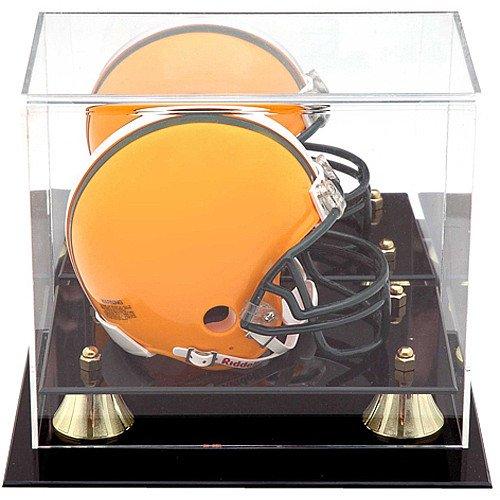 Mounted Memories NFL Mini Helmet Display Case ()