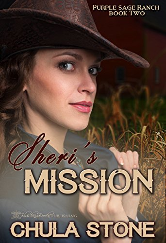 Sheri's Mission (Purple Sage Ranch Book 2)