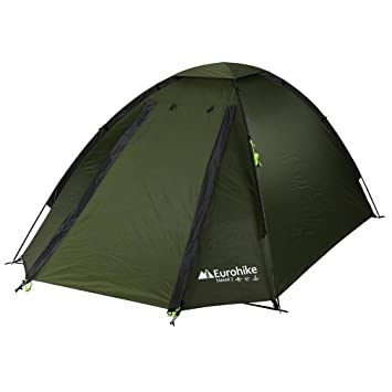 Eurohike Tamar 2 Man Tent Green One Size  sc 1 st  Amazon UK & Eurohike Tamar 2 Man Tent Green One Size: Amazon.co.uk: Sports ...