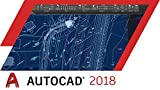 AutoCAD 2018 32/64-Bit 3-Year Term || Same-Day Delivery || Digital License Only! (No CD/Media)