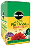 Miracle-GRO Water Soluble All Purpose Plant Food, 8 oz