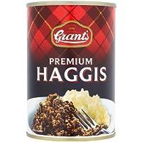 Grants Premium Haggis, 392g