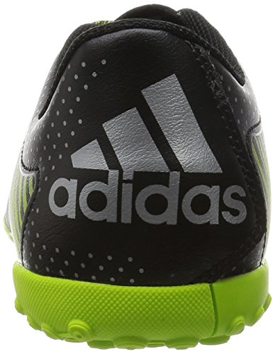Cg Verde 3 X negbas Bambini Da Argento Unisex J Nero Plamat 15 Scarpe Adidas Calcio Seliso EwtgqPdw