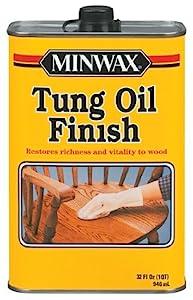 Minwax Tung Oil Finish - Check Price on Amazon