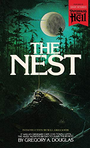 The Nest (Paperbacks from Hell)