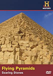 Flying Pyramids:soaring Stones