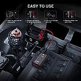 Jump Starter, Utrai Car Battery Jump Starter