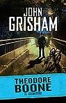 Theodore Boone: El Secuestro #2 / Theodore Boone: The Abduction #2 par  John Grisham