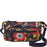 Donna Sharp Heather Crossbody