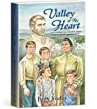 Valley of My Heart, Judy Yoder, 0878135804